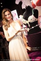 Victoria's Secret Angel Alessandra Ambrosio Reveals the Floral Fantasy Bra by Lodon Jewelers #5