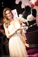 Victoria's Secret Angel Alessandra Ambrosio Reveals the Floral Fantasy Bra by Lodon Jewelers #6
