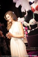 Victoria's Secret Angel Alessandra Ambrosio Reveals the Floral Fantasy Bra by Lodon Jewelers #7