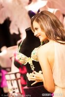 Victoria's Secret Angel Alessandra Ambrosio Reveals the Floral Fantasy Bra by Lodon Jewelers #18