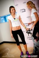 Victoria's Secret Angels Gear Up For a Supermodel Ride Soulcycle to Benefit Pelotonia #9
