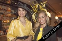 Socialite Michelle-Marie Heinemann hosts 6th annual Bellini and Bloody Mary Hat Party sponsored by Old Fashioned Mom Magazine #64