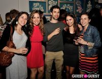 Young Art Enthusiasts Inaugural Event At Charles Bank Gallery #81