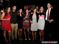 Young Art Enthusiasts Inaugural Event At Charles Bank Gallery #4