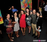 Young Art Enthusiasts Inaugural Event At Charles Bank Gallery #7