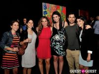 Young Art Enthusiasts Inaugural Event At Charles Bank Gallery #45