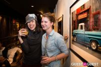 Frye Pop-Up Gallery with Worn Creative #55