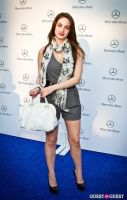 Mercedes Benz Manhattan Grand Opening #36