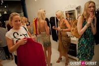 FNO Celebrates The Opening Of Alexander Berardi New York Flagship Boutique #43