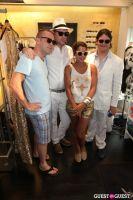 House of Berardi Debut at Blue and Cream #39
