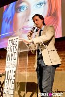 FREE ARTS NYC Annual Art Auction Celebrating Richard Phillips #65