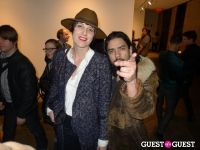 Whitney Biennial 2012 Opening Reception #31