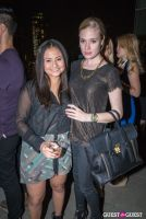Rebecca Minkoff S/S14 After Party #67