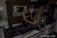 DJ Alexandra Richards