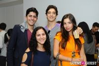 The HINGE App New York Launch Party #229