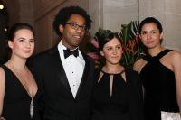 Young Fellows of the Frick with the Diamond Deco Ball #17