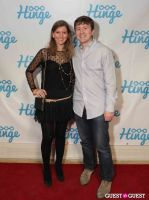 Arrivals -- Hinge: The Launch Party #14