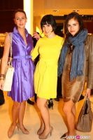 Ferragamo Flagship Re-Opening and Mr & Mrs. Smith Launch Event #9