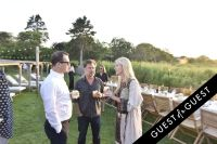 Cointreau & Guest of A Guest Host A Summer Soiree At The Crows Nest in Montauk #37