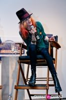 ARTIST TALK: The Kills and Kenneth Cappello Moderated by Kate Lanphear #15