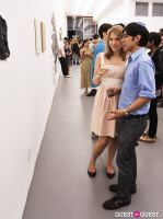 Third Order exhibition opening event at Charles Bank Gallery #59