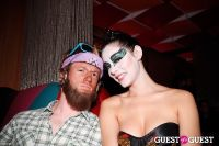 DBD Social, Julia Fehrenbach, and Gabe Bourgeois host Glow in The Circus at Carnival #2