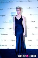 Yves Saint Laurent Sponsors The Metropolitan Premiere of Jules Massenet's Manon #6