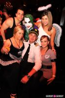 SingleAndTheCity.com Hosts Halloween Singles Party #83