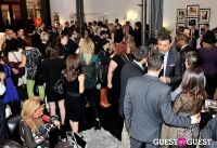 Luxury Listings NYC launch party at Tui Lifestyle Showroom #141