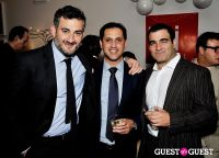 Luxury Listings NYC launch party at Tui Lifestyle Showroom #63