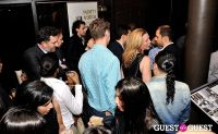 Luxury Listings NYC launch party at Tui Lifestyle Showroom #110