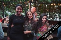 Thrillist & FX Present Party Against Humanity #47