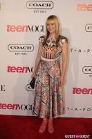 9th Annual Teen Vogue 'Young Hollywood' Party Sponsored by Coach (At Paramount Studios New York City Street Back Lot) #205