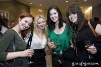 Amy Cham, Janine Just, Jen, Stephanie Kinney