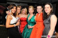 WGIRLS NYC Hope for the Holidays - Celebrate Like Mad Men #82