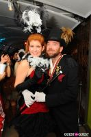 5th Annual Masquerade Ball at the NYDC #159