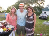 Hamptons Magazine Annual Clam Bake #69