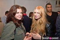 The Skinny Dipping Report Launch Party #92