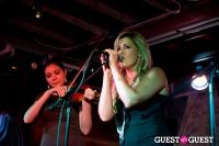 Amy Wilcox: DC Debut Concert At Hill Country BBQ Market #13