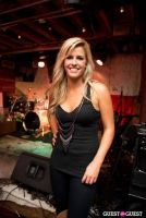 Amy Wilcox: DC Debut Concert At Hill Country BBQ Market #75