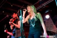Amy Wilcox: DC Debut Concert At Hill Country BBQ Market #52