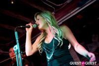 Amy Wilcox: DC Debut Concert At Hill Country BBQ Market #42