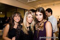 (Far Right): Anastasia Arianas