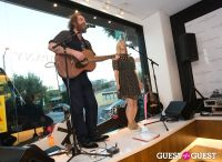 The Left Shoe Company & KCRW: The Inaugural Music Series #67