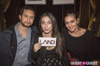LAND Celebrates an Installation Opening at Teddy's in the Hollywood Roosevelt Hotel #19