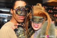 Dots Styles & Beats/Fashion Alchemist Party #18