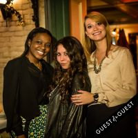 Guest of a Guest's Yumi Matsuo Hosts Her Birthday Dinner At Margaux At The Marlton Hotel #20
