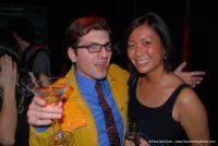 Andrew Cedotal, Stephanie Wei