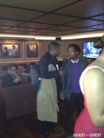 Jay-Z 40/40 Club Reopening #56