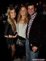 Earth University Benefit at Bowery Hotel with Filligar #5